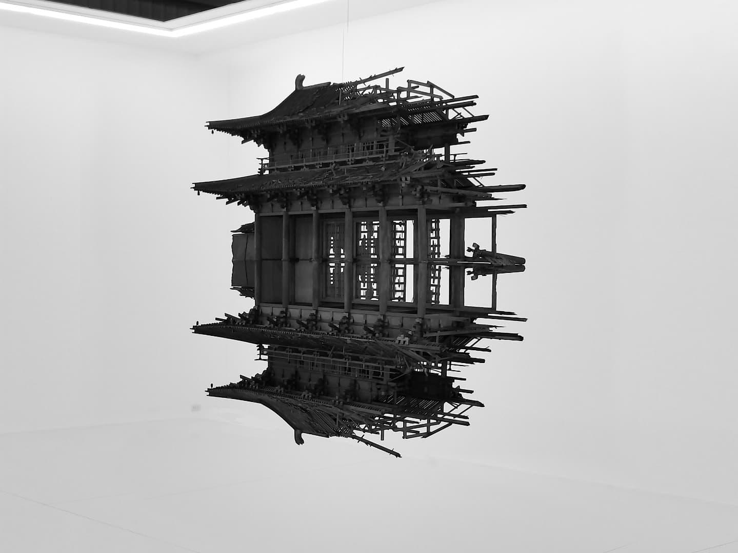 センス・オブ・スケール展(横須賀美術館|神奈川)|EXHIBITIONS ...
