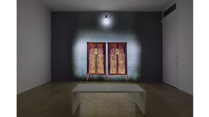 束芋「透明な歪み」(ポーラ ミュージアム アネックス|丸の内 - 銀座 ...