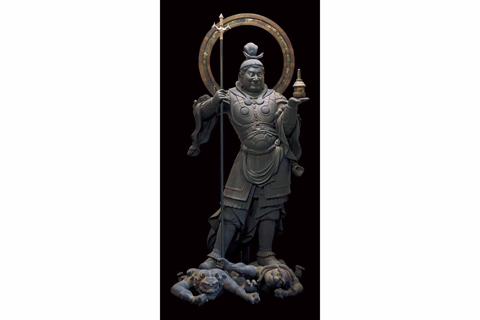仏に肉体を与えた仏師・運慶。 ...